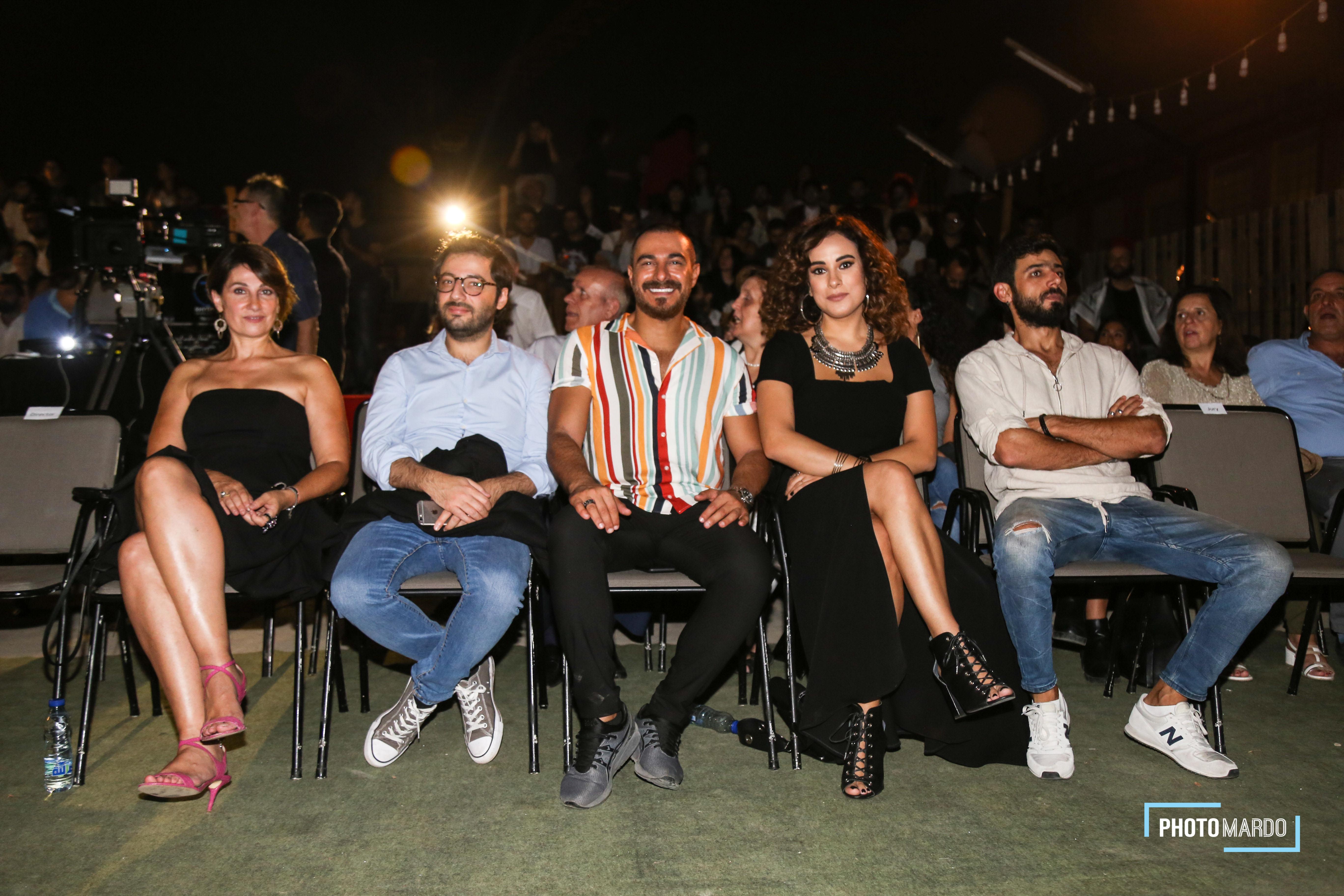 LIFF - Lebanese independent film festival LIFF - Lebanese independent film festival